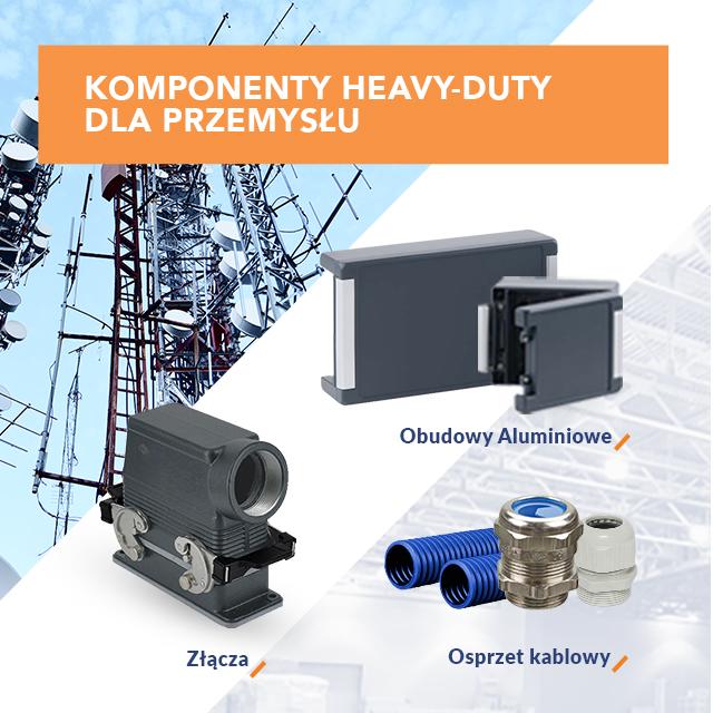 Przemysłowe Komponenty Elektryczne
