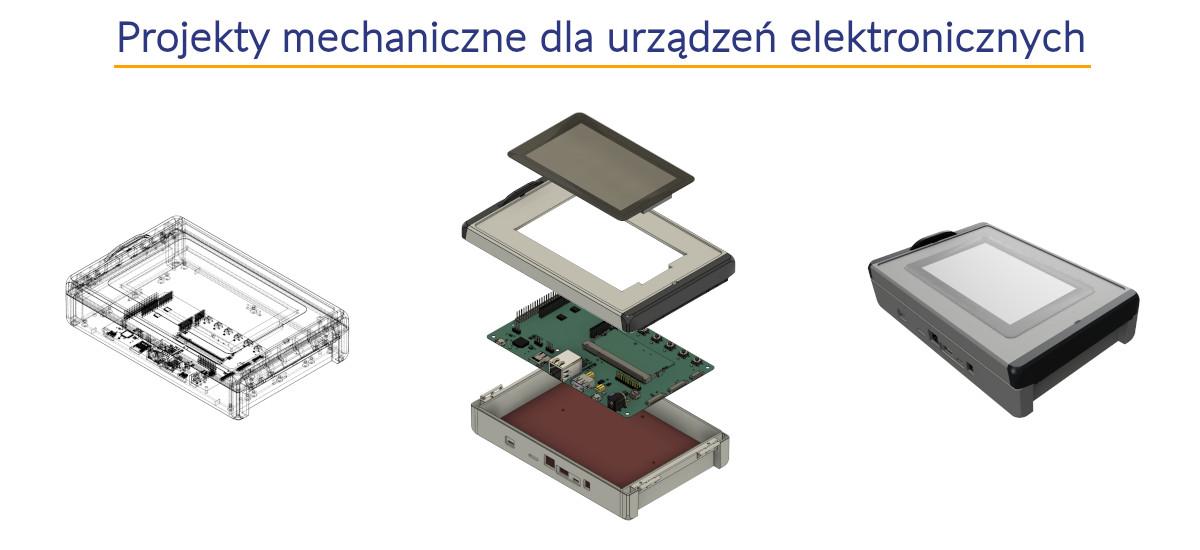 Usługi projektowe Soyter Components