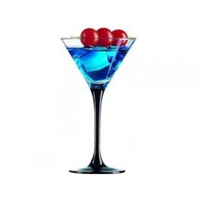 4 Kieliszki do martini 150 ml DOMINO