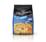PITA breaks NATURAL 70g * 18  #
