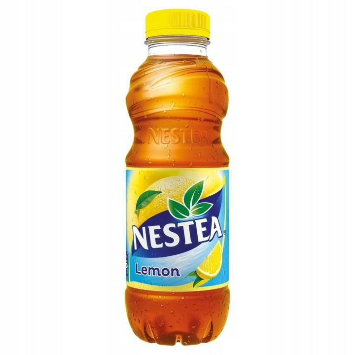 NESTEA 500 ml CYTRYNA /LEMON/ *12
