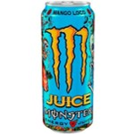 Monster Energy MANGO 500ml/* NIEBIESKI #