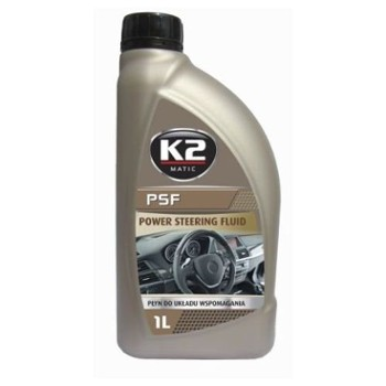K2 Power Steering 1l do wspomagania