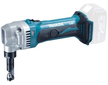 MAKITA NOŻYCE DO BLACHY DJN161Z 1,6MM