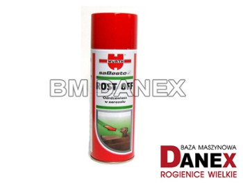 ROST OFF SPRAY 300ML