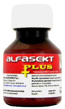 Alfasekt Plus 50ml