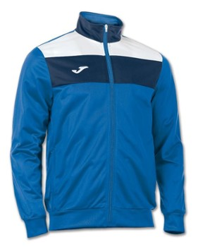 JOMA JACKET CREW ROYAL 100225.700