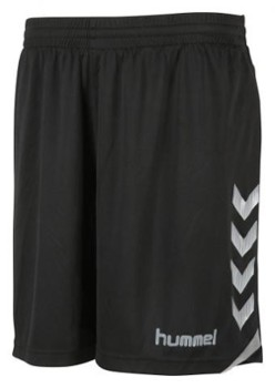HUMEL 10805 2001 SPODENKI TECH-2 KNITTED SHORTS