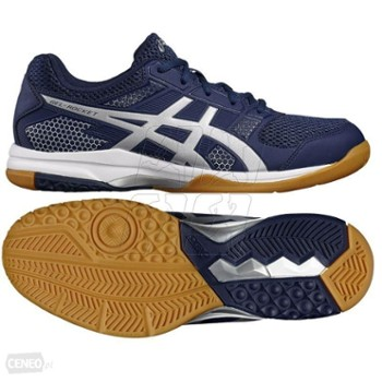 ASICS BUTY GEL ROCKET 8 B706Y-4993 #43,5