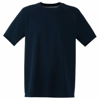 T-SHIRT FOTL PERFORMANCE 61390 NAVY