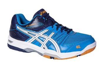 BUTY ASICS GEL ROCKET 7 B405N