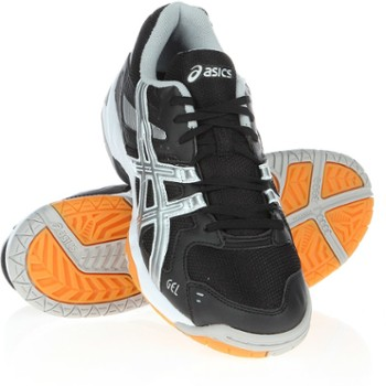 BUTY ASICS GEL ROCKET 6 B207N-9993 #43.5