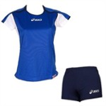 ASICS SET ATTACK LADY T209Z1.4350 #XL