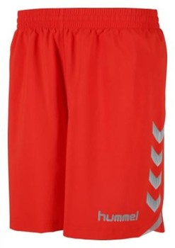 HUMEL 10805 3015 SPODENKI TECH-2 KNITTED SHORTS