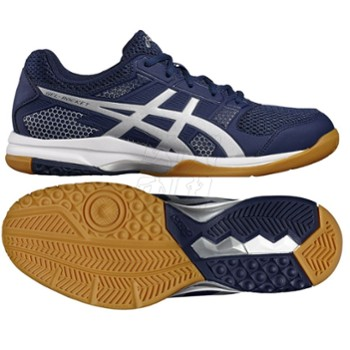 ASICS BUTY GEL ROCKET 8 B706Y-4993 #39,5