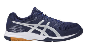 ASICS BUTY GEL ROCKET 8 B706Y-0693 #42