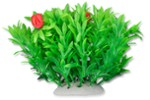 1f02 Artificial plant blister 10cm HAPPET