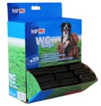 WC05 dog waste bags 63 roll