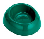 Pet bowl oval 0,8l