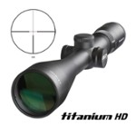 Luneta Delta Optical Titanium 2,5-10x56 HD Di