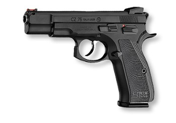 Pistolet CZ 75 Shadow line k. 9mm Luger