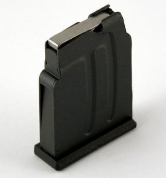 Magazine CZ 452/512 cal. 22LR 5-shot steel