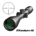 Luneta Delta Optical Titanium 2,5-10x56 HD