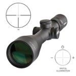 Luneta Delta Optical Titanium 2,5-10x56 Di