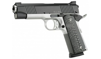 Pistolet BUL 1911 Commander Two Tone 9 mm Luger