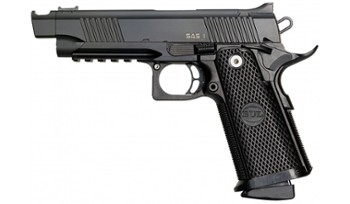 Pistolet BUL 1911 Tactical Streetcomp 9L