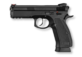 Pistolet CZ 75 SP-01 Shadow line k. 9mm Luger