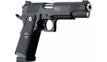 Pistolet BUL SAS II Tactical Carry Gov 9 mm Luger