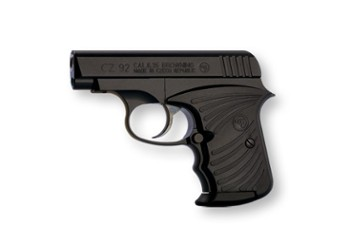 Pistolet CZ 92 k. 6,35mm Browning  BP