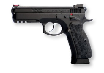 Pistolet CZ 75 SP-01 Shadow kal. 9mm Luger