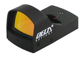 Kolimator Delta Optical Mini Dot