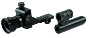 Diopter set for CZ 200 S, CZ 200 T