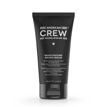 AC Moisturizing Shave Cream 150ml