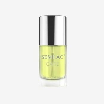 Semilac Oliwka Oil Lemon 7ml