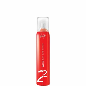 Weho Easy Style Mousse 200ml