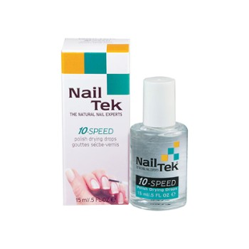 Nail Tek 10-Speed 15ml