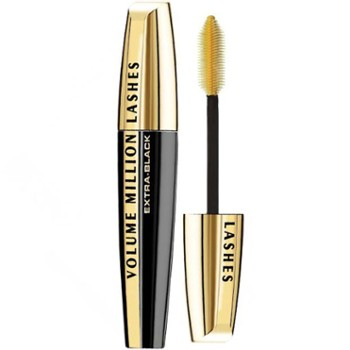 Lor Volume Milion Lashes Extra-Black