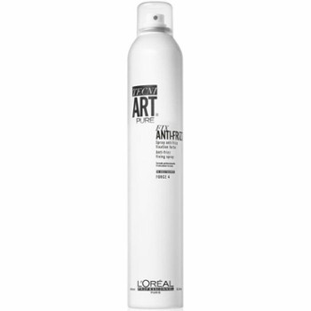 Tec Fix Anti-Frizz 400ml.