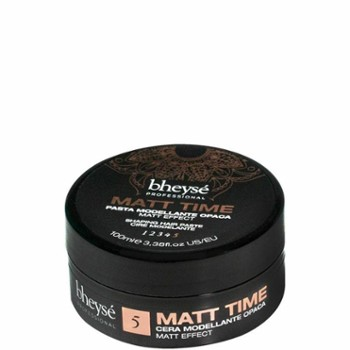 RB Bheyse Matt Time 100ml