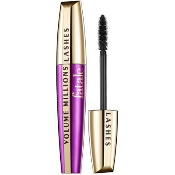 Lor Vol.Million Lashes Fatale