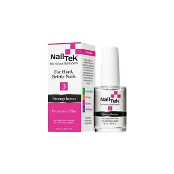 Nail Tek 3 Protection Plus 15ml