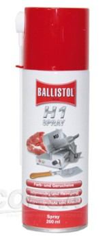 BALLISTOL H1 Olej spray 200 ml