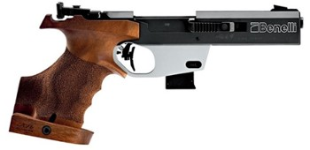 Pistolet BENELLI MP90S World Cup .22LR