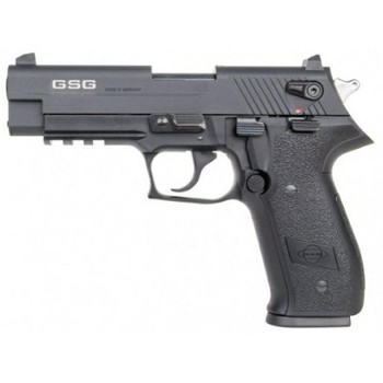 Pistolet GSG Fire Fly Black .22LR / HV