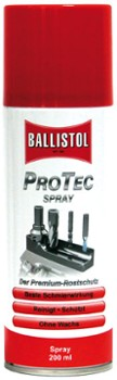 BALLISTOL ProTec Olej spray 200 ml