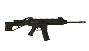 Karabin GSG 15 BLACK NEW .22LR